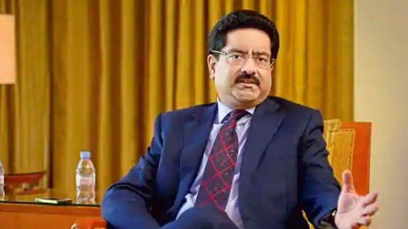 Veteran industrialist Birla said - there is a boom in the cement sector, the target price for UltraTech Cement is Rs 8800