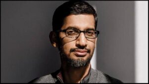 What does Google CEO Sundar Pichai do to keep his account safe? Follow these tips too