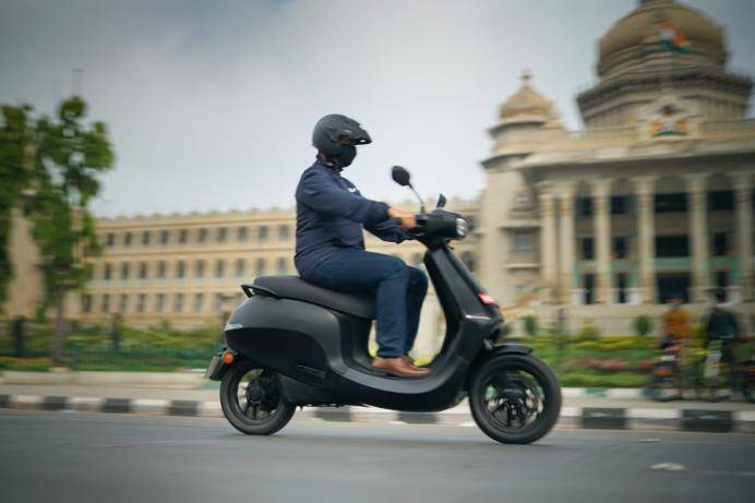 What will be the name of Ola E Scooter being booked for just Rs 499?  And how much can it cost?  Know Exclusive Details Here