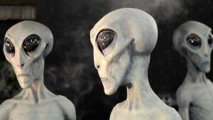 What's the truth, what's the lie?  Many people claim 'aliens abducted us', scientists find out the secret behind it