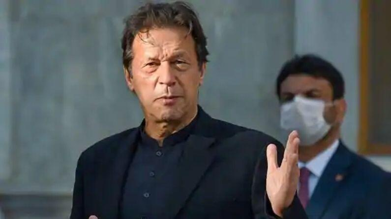 When the anger of Pakistan Prime Minister Imran Khan erupted over the Kargil War, a big statement was given on the army chief