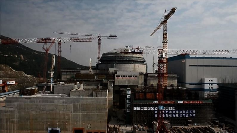 Worldwide uproar over China's negligence, Dragon finally shuts down 'Taishan Nuclear Reactor' after leakage