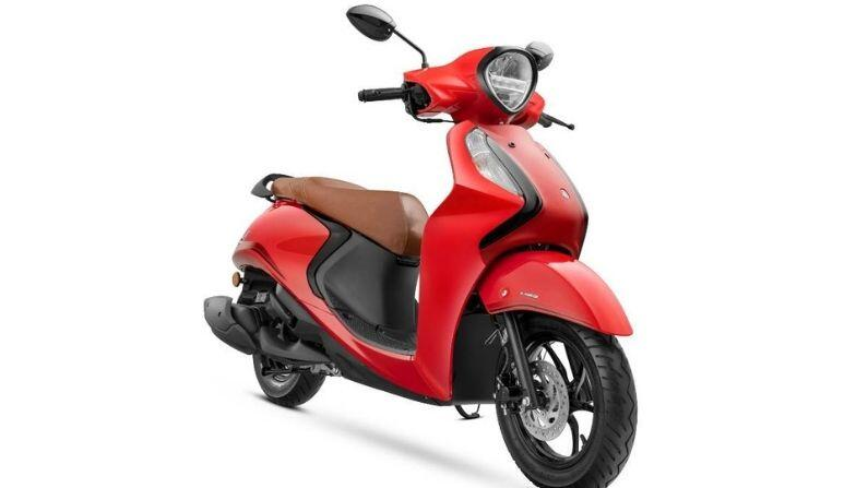Yamaha launched a cheap scooter, in this segment Honda will get competition
