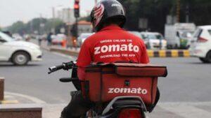 Zomato IPO: Food delivery app Zomato's IPO got 10 times subscription