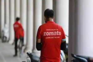 Zomato and Naukri.com did not find their place in Nifty-50 this time, but the target is sure next time