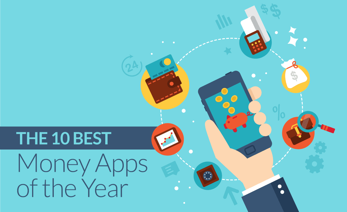 10 great apps to earn money from online mobile apps sitting at home.