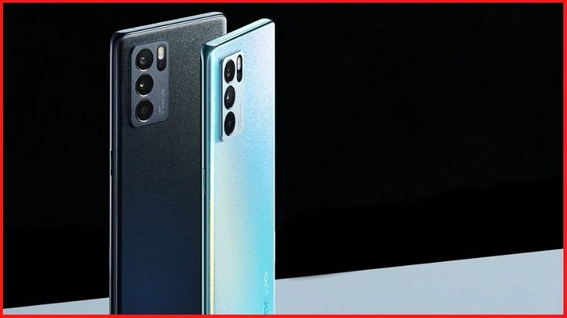 3,000 discount on Oppo Reno 6 Pro 5G, this phone is very good in terms of looks