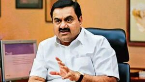 4500 crore IPO of this company of Gautam Adani is coming, documents submitted with SEBI