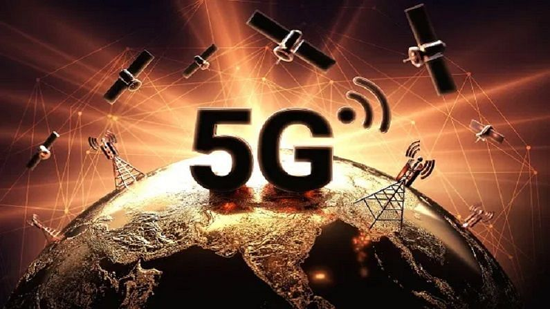 5G will come in the country by this year, before that about 40 million people will start using 5G phones