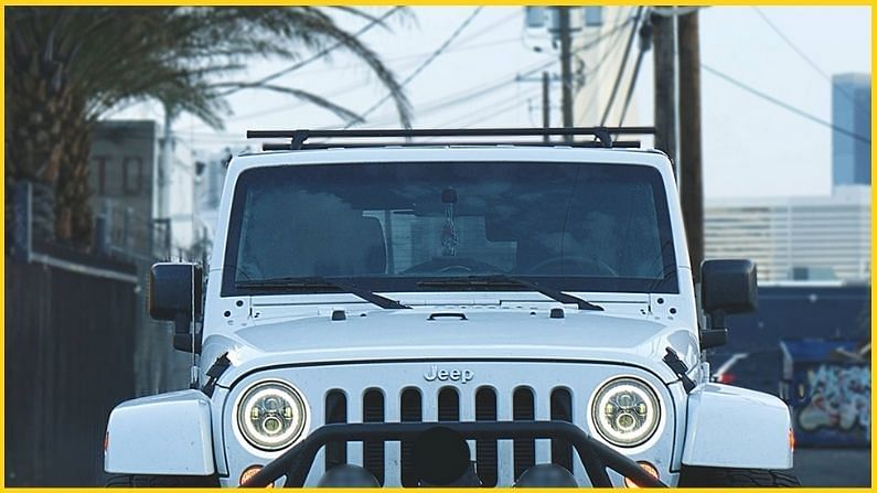 7-seater Jeep Commander will be launched on August 26, know what will be special in this SUV