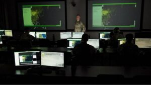 AI Program: America will tell the future through artificial intelligence, information will be available before major attacks