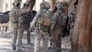 Afghan army becomes 'Kal' of Taliban! 385 Taliban fighters killed in different parts of the country in 24 hours