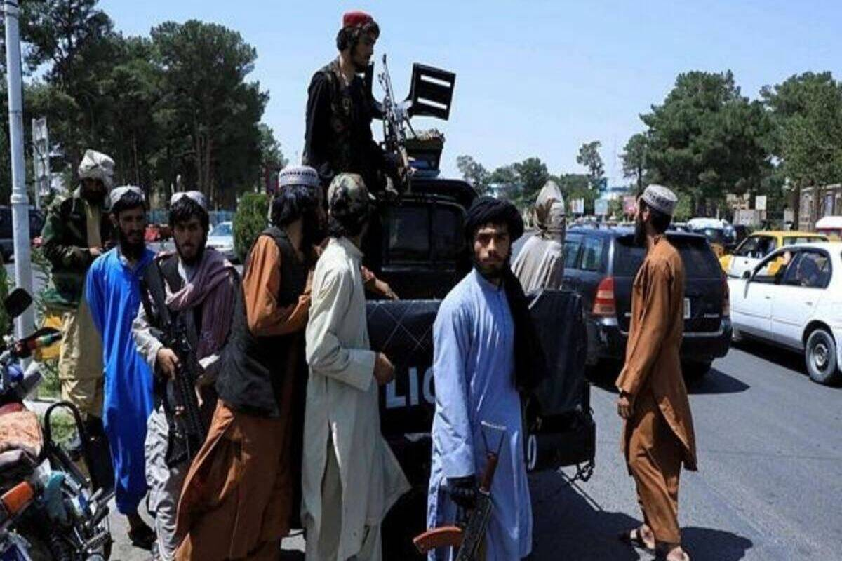 Afghanistan crisis taliban enters kabul know latest updates in hindi
