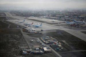 Afghanistan crisis updates ukraine plane hijacked