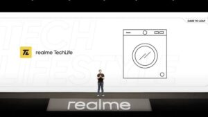After Smartphone, TV, Watch and Headphone, now Reality is bringing washing machine, Samsung and LG will get competition