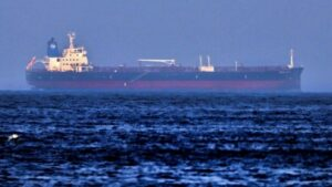 After 'hijack', ship abandoned off UAE coast, second major incident amid tensions with Iran