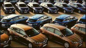 Amazing!  MG, Skoda, Maruti, Hyundai and Tata set a record in a month of 2,81,997 vehicles