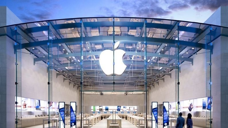 Apple's first retail store was about to be launched in Mumbai, but this big problem came in the middle