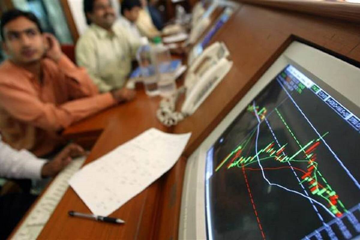 BSE Sensex Trend in 2021 sensex crosses many important milestones in 2021 know details