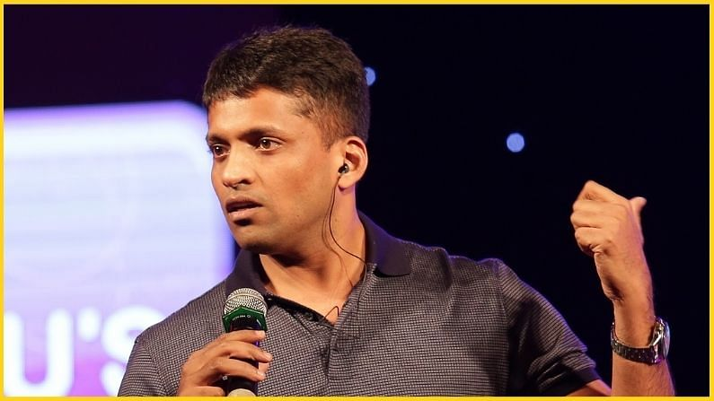 BYJU'S got a major setback, FIR registered against the company's founder Ravindran on this allegation