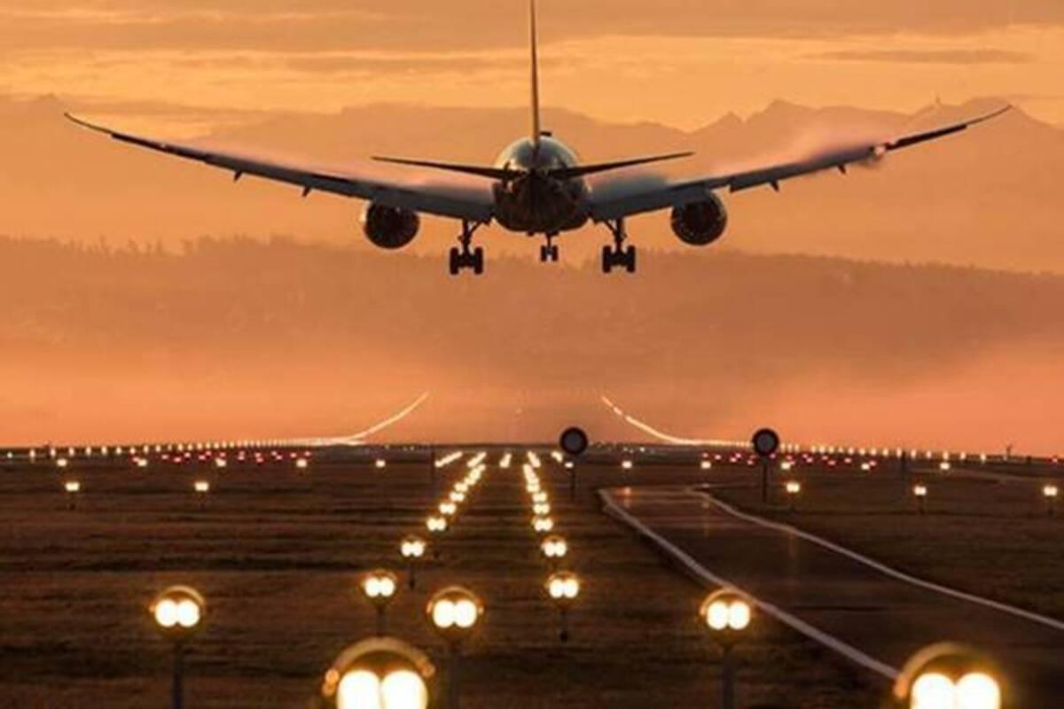 ban on international commercial flights increased till 30 September
