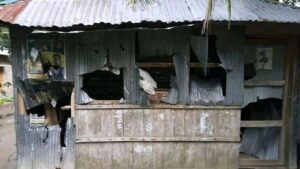 Bangladesh: Minority community village attacked by miscreants, houses and religious places vandalized