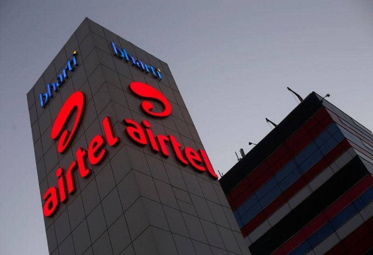 Bharti Airtel earned a profit of Rs 284 crore in the June quarter, the company's ARPU also increased sharply