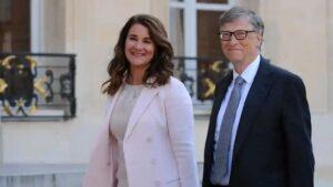 Bill Gates and Melinda French divorce, agree on sharing of assets worth $ 152 billion