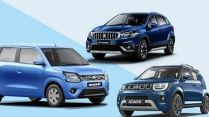 Bring home a new car on the occasion of Independence Day, Maruti Suzuki is giving tremendous discount offers