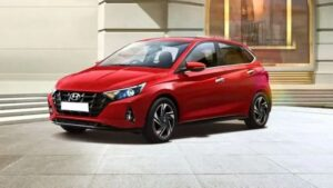 Bumper discount on Hyundai vehicles in August, you can get a discount of Rs 50,000 on buying Nios and i20