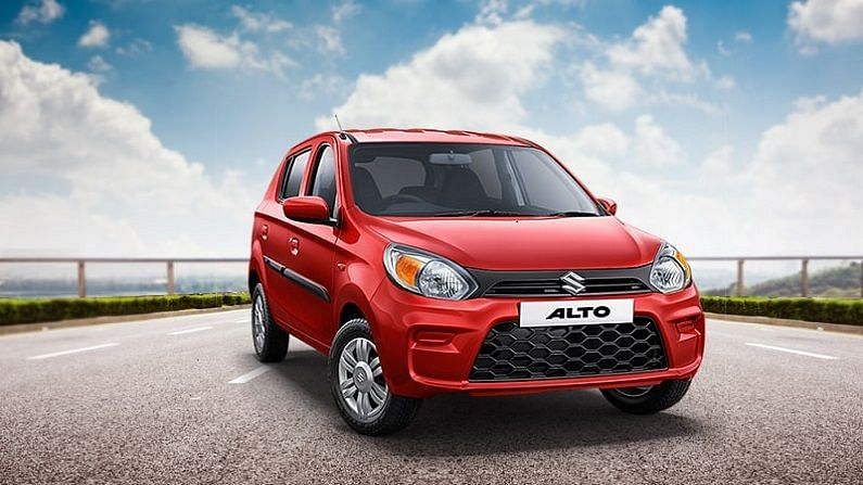 Buy Maruti Suzuki Alto 800 Car for 1.40 Lakh and Get 22.05 Kmpl Mileage, Offers Available Here