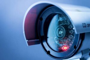 most cctv camera in indian city ahead of New york London installed per square mile now question arises over privacy