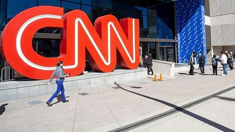 CNN fired three employees for not getting the vaccine, said- company policy is strict regarding vaccination