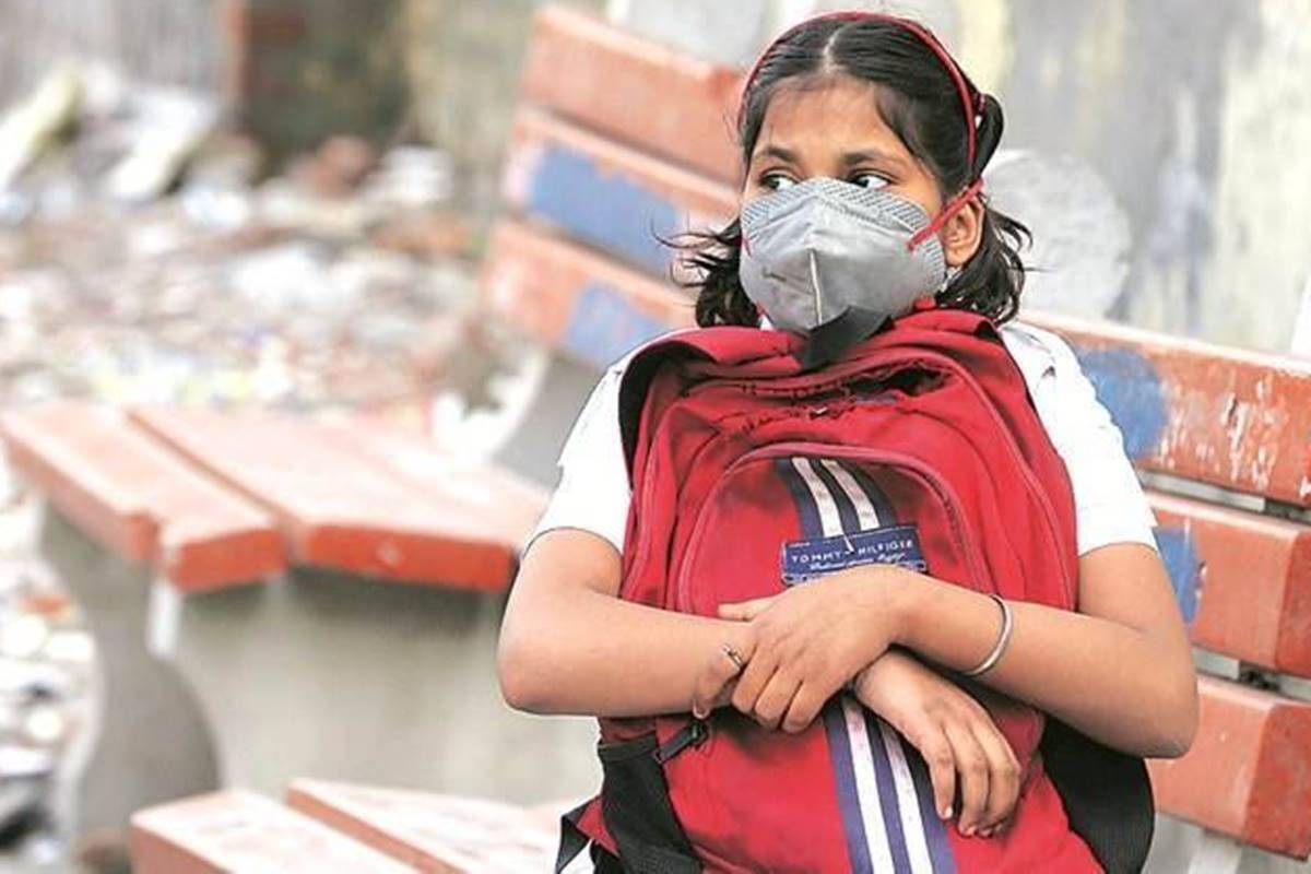 Staggered lunch breaks 50 PERCENT occupancy DDMA issues new guidelines for reopening of schools AND colleges in Delhi