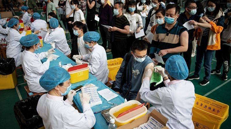 Delta variant of corona virus reached 135 countries, total number of cases exceeded 200 million worldwide: WHO