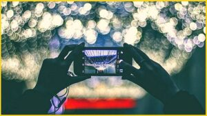 Do not make this mistake while taking a photo with a smartphone, try these 5 easy tips for better photography