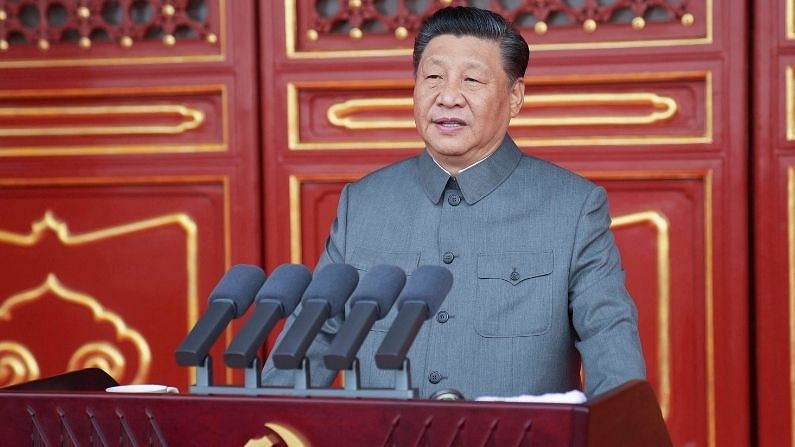 'Dragon' in preparation to make Chinese army the best in the world, Xi Jinping said - modernize the army rapidly
