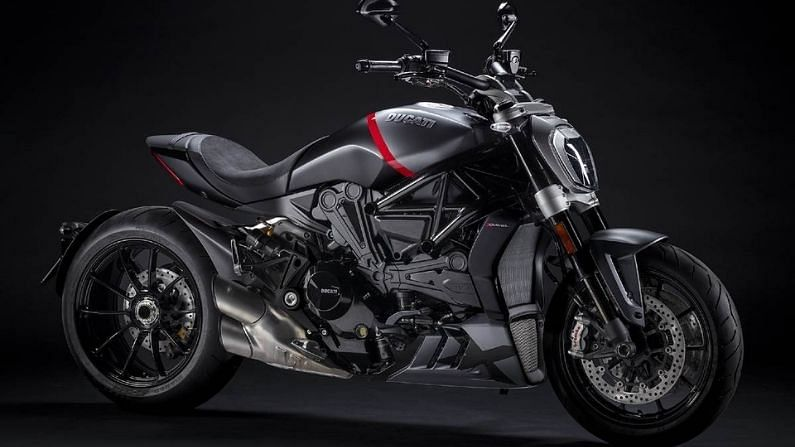 Ducati XDiavel 2021 is ready to launch in India, there will be a direct competition with these companies