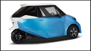 Electric car will be available for less than Rs 5 lakh and the range will also be tremendous, know when it can be launched