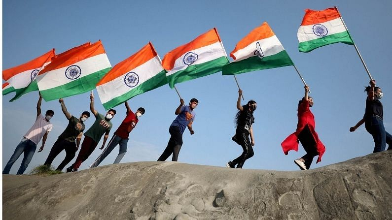 Everyone should work together, the industry made this special appeal to the countrymen on Independence Day