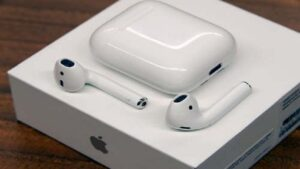 Fake or real?  In this way the truth of AirPods will be digested in minutes