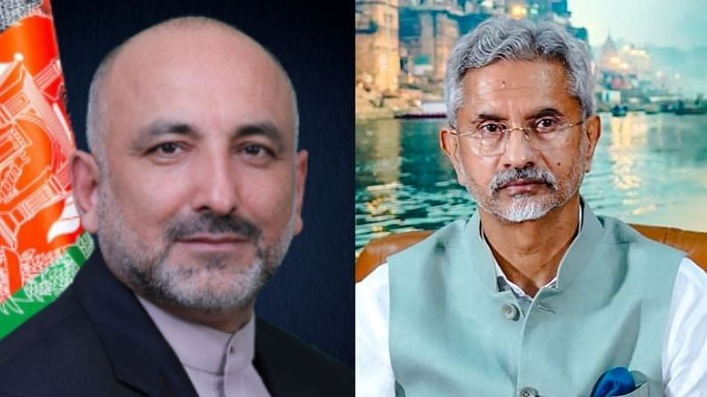Foreign Minister of Afghanistan speaks to S Jaishankar, demands to convene a special meeting of UNSC to stop Taliban violence