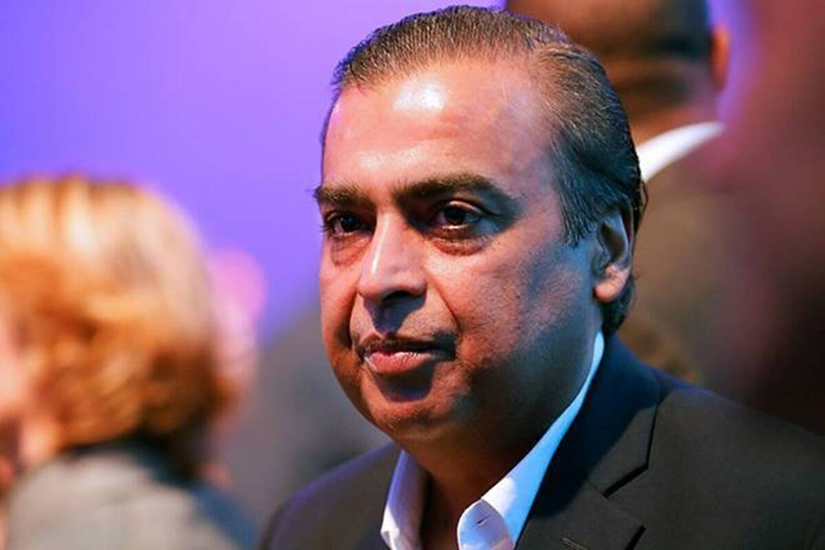 Fotune 500 Global List: Reliance Industries out of the list of top 100 companies, slips 59 places