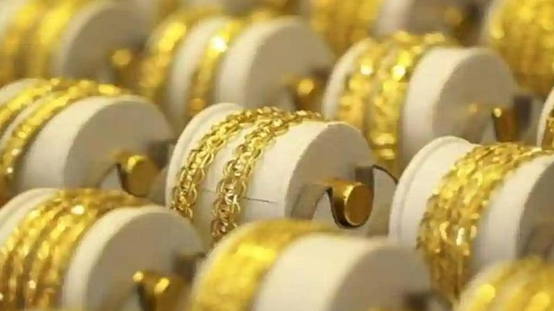 Gold Silver Price: Gold and silver prices declined on the second day of the week, know the latest price of 10 grams of gold