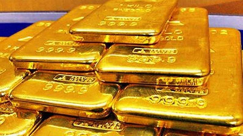 Gold Silver rate: Today again the rise in gold and silver, know its latest price
