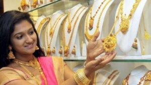 Good News! Big drop in gold prices, check new rates immediately