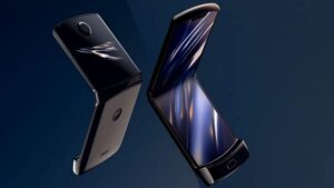 Good news for Motorola's Moto Razr 5G smartphone users, now enjoy Android 11 on the phone