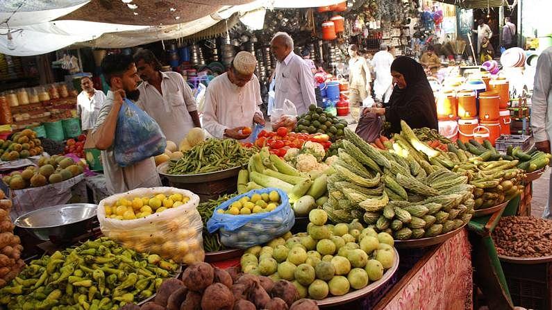 Good news for both the government and the public, relief news came on the inflation front, inflation rate decreased in July