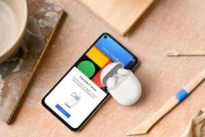 Google Pixel Buds A launched in india know price specifications camera features