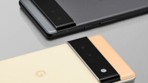 Google's new plan, the company will launch Google Pixel 6 series before the iPhone 13 series